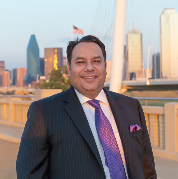 Property Management Company DFW (Dallas/Fort Worth) Chato Castillo